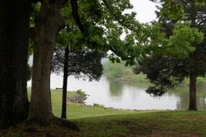 Early morning at Claytor Lake