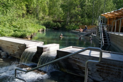 The springs are open 24 hours a day