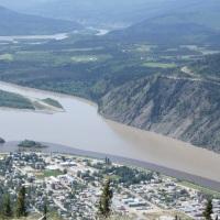 Day 40: Gold Fever in Dawson City, Yukon