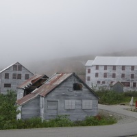 Three nights in Palmer, Alaska