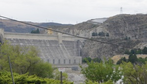 Grand Coulee Dam, Washington
