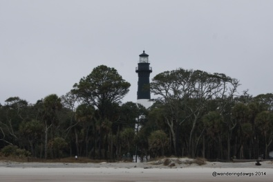 Hunting Island, SC Lighthouse