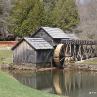 Exploring Mount Airy and the Blue Ridge Parkway