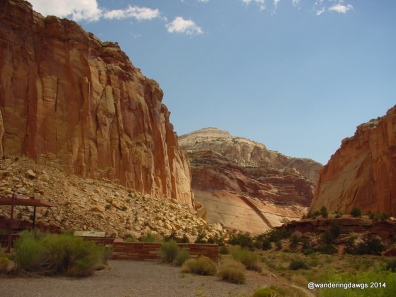 Capitol Reef National Park (Utah)