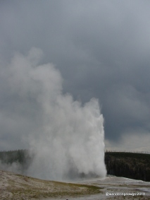 Old Faithful (Wyoming)