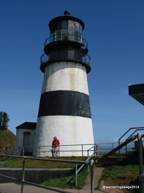 Cape Disappointment Lighthouse, WA