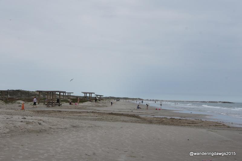 Mustang Island Beach Rentals