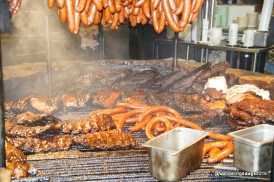 Salt Lick Barbeque
