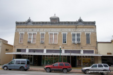 Henne Hardware in New Braunfels - since 1857