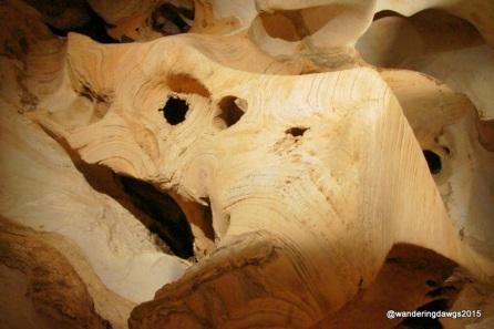 Longhorn Cavern