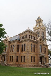 Llano Courthouse