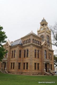 Llano Courthouse