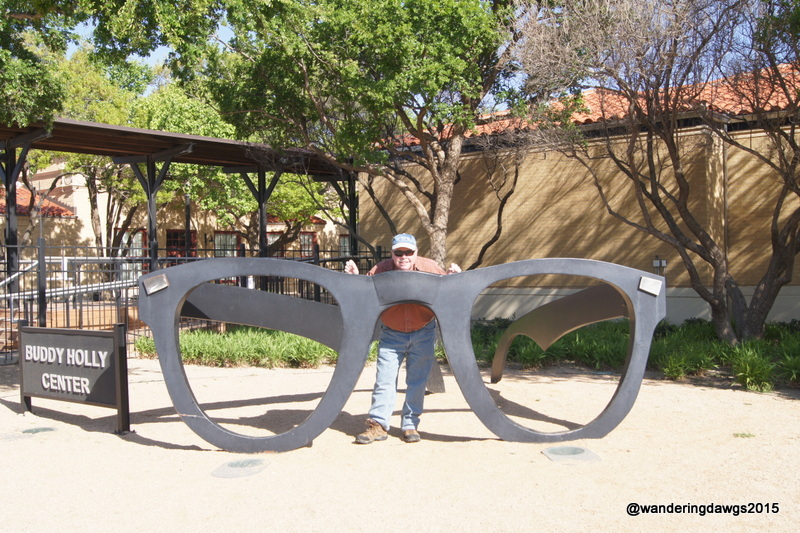 Buddy Holly Center, Lubbock, Texas
