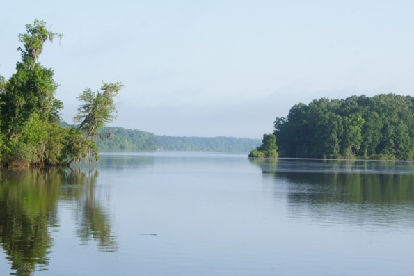 Alabama River