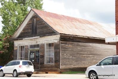 The original Ruff Hardware Store
