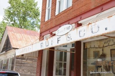 Ruff & Company Hardware Store since 1840