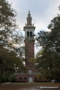 Carillon at Stephen Foster Folk Cultural Center