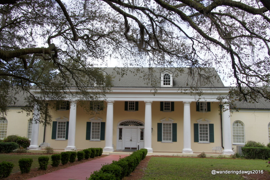 Stephen Foster Museum