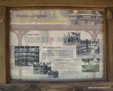 Florida's Original Tourist Destination