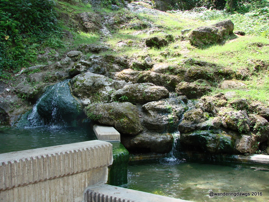 Hot Springs National Park, Arkansas