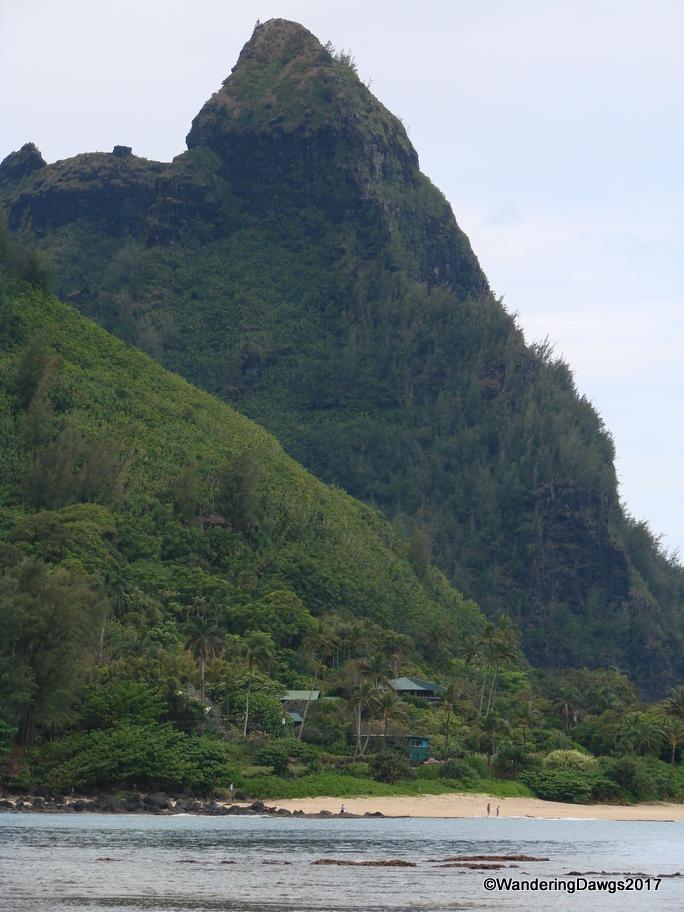 Bali Hai on Kauai