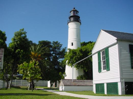 Key West Lighthouse, FL