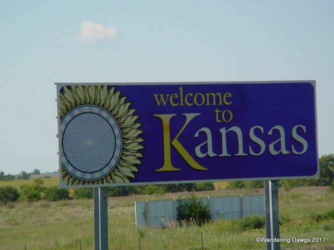 Wandering Around America One State at a Time – Kansas