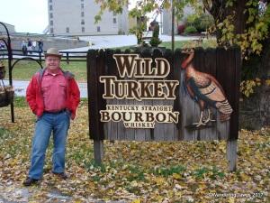 On the Kentucky Bourbon Trail