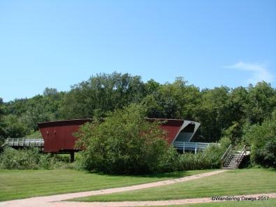 Cedar Covered Bridge, Madison County, Iowa