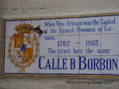 Calle D Borbon