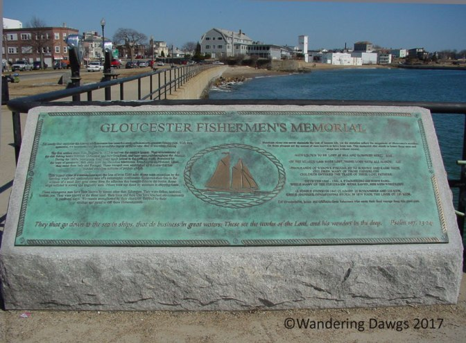 Wandering Around America One State at a Time – Massachusetts