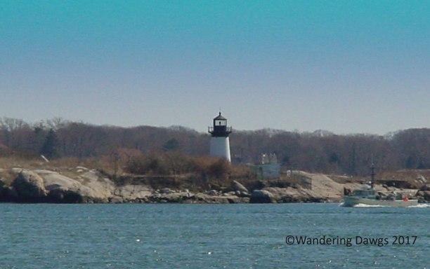 Ten Pound Island Lighthouse, Gloucester, MA