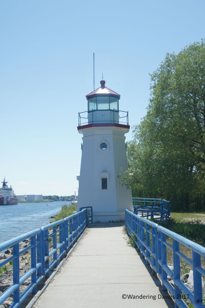 Cheboygan Crib Light, MI