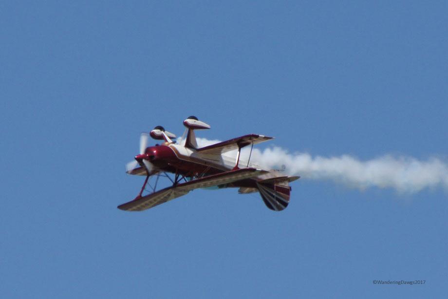 Maxwell Air Show