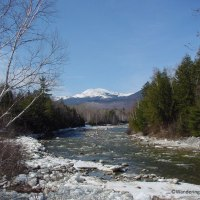Wandering Around America One State at a Time - New Hampshire