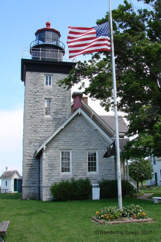 Thirty Mile Point Lighthouse, NY
