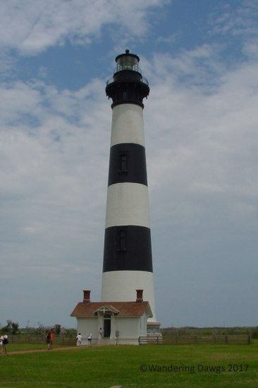 Bodie Island Lighthouse, NC