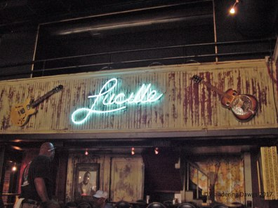 BB King's BBQ and Blues Club in Memphis