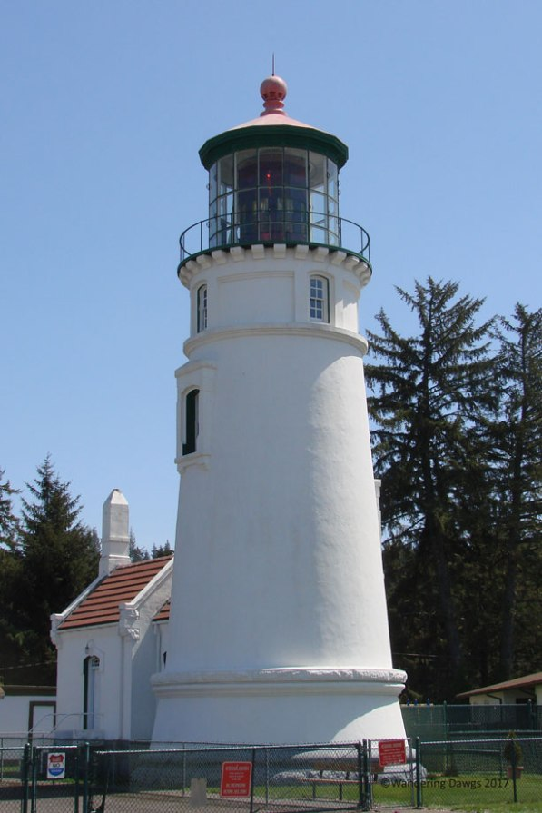 Umpqua Lighthouse, OR