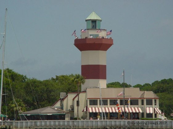 Harbor Town Lighthouse, Hilton Head