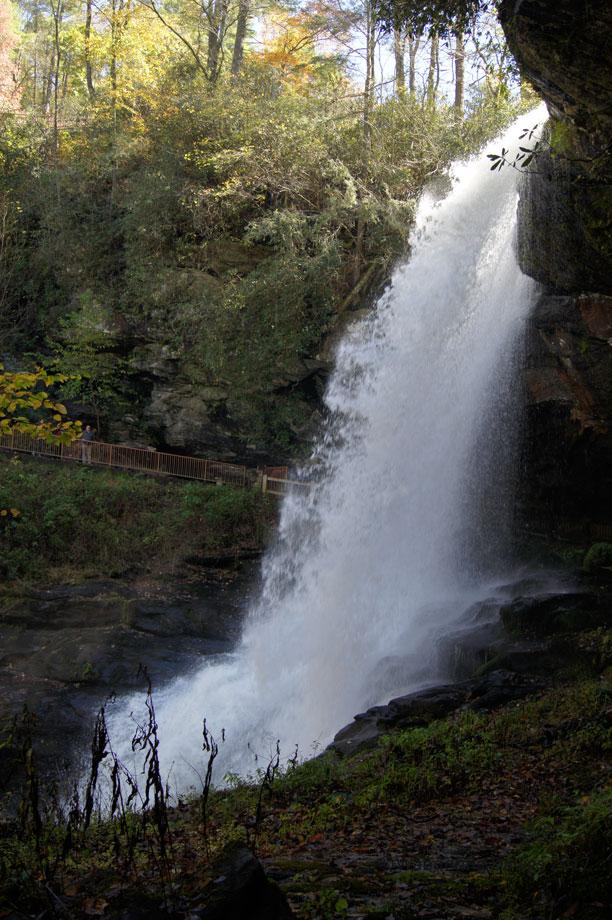 20171017NC-Nantahala-National-Forest-Waterfalls-(39)