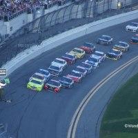 Daytona Speedweeks and the Great American Race