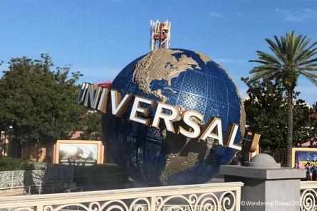 Universal Studios, Florida