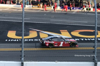 XFinity Series Race Winner #1 Michael Annett