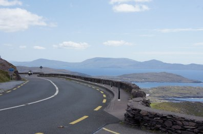 Scenic Ring of Kerry tour on the Wild Atlantic Way, Ireland