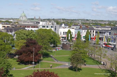 Eyre Square, Galway