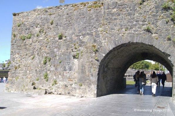 Spanish Arch, Galway