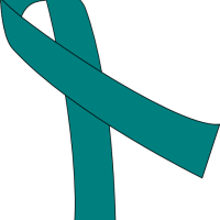 Ovarian Cancer Awareness Month 2020 - Teal Tuesday #3