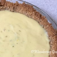 What Color is Your Key Lime Pie?